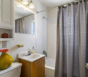 Worthington Woods bathroom